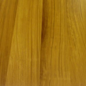 Iroko Wood Countertops crafted by Grothouse