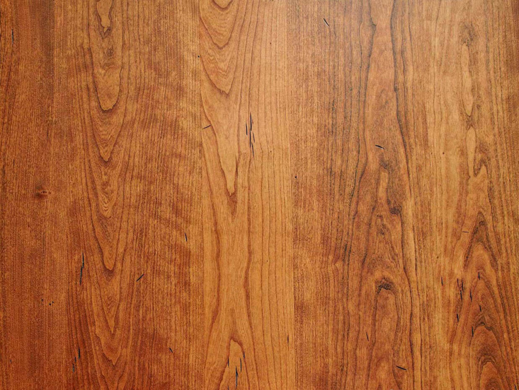 Cherry Distressed Wood Countertops