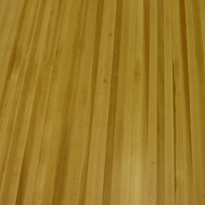 Light American Beech Wood Countertop