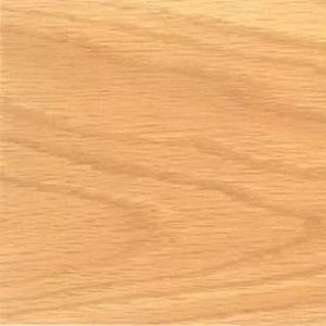 Light White Oak Wood Countertops