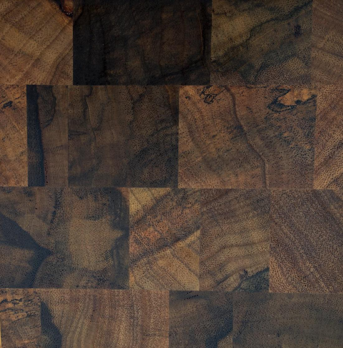 Grothouse Saxon Wood™ Countertops End Grain