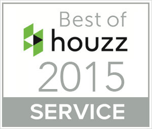 Grothouse Wood Countertops Best of Houzz 2015 Service Award