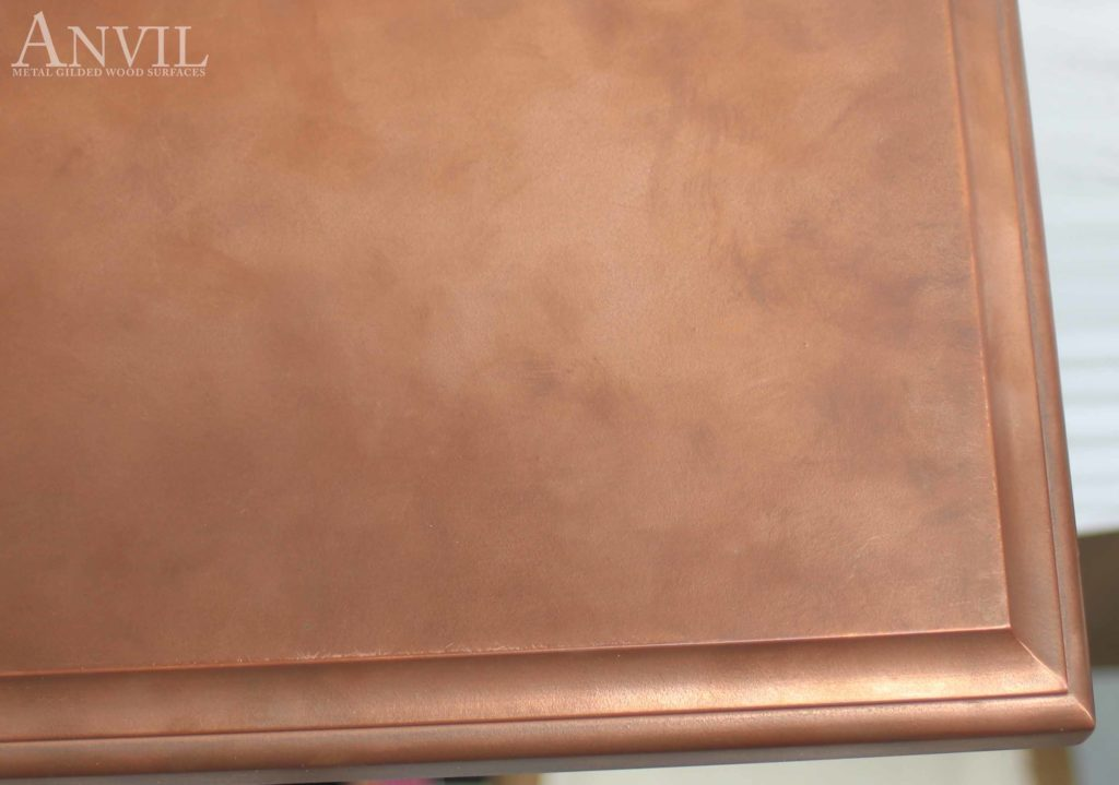 Kratos Copper Countertops