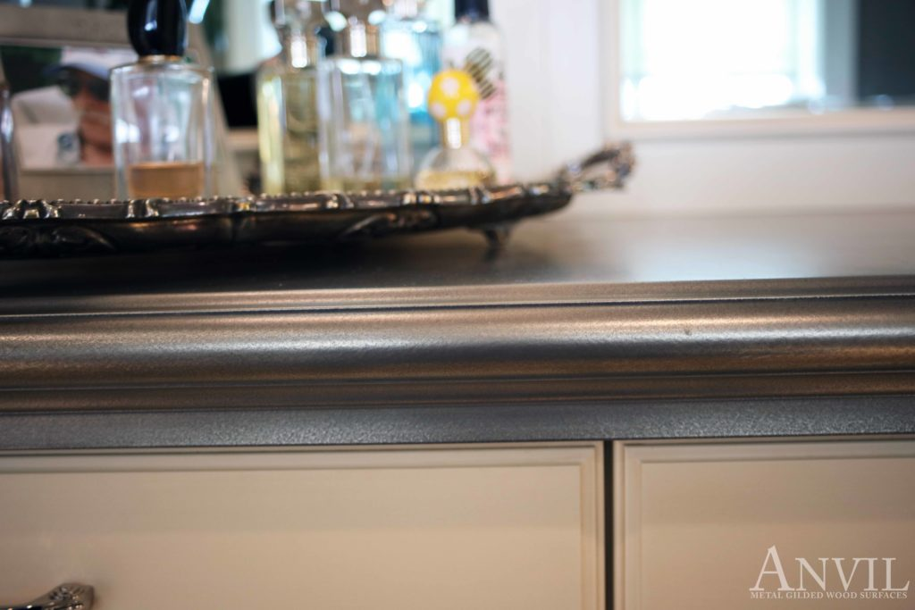 Anvil™ Axel Stainless Steel Countertops