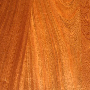 Sapele Mahogany Wood Countertops manufactured by Grothouse