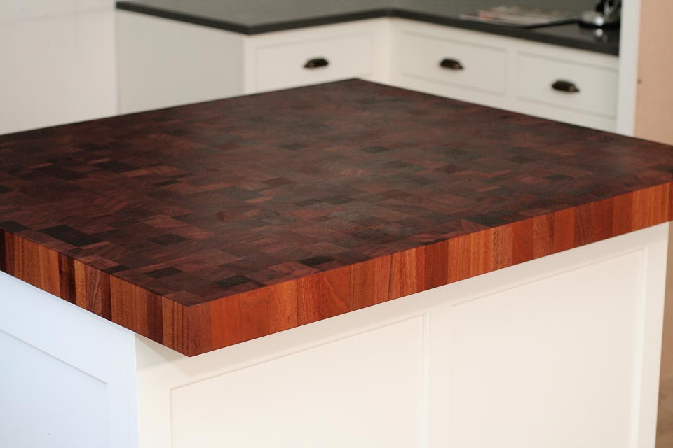 The Most Common Thickness For Wood And Butcherblock Countertops Wood Countertop Butcherblock And Bar Top Blog