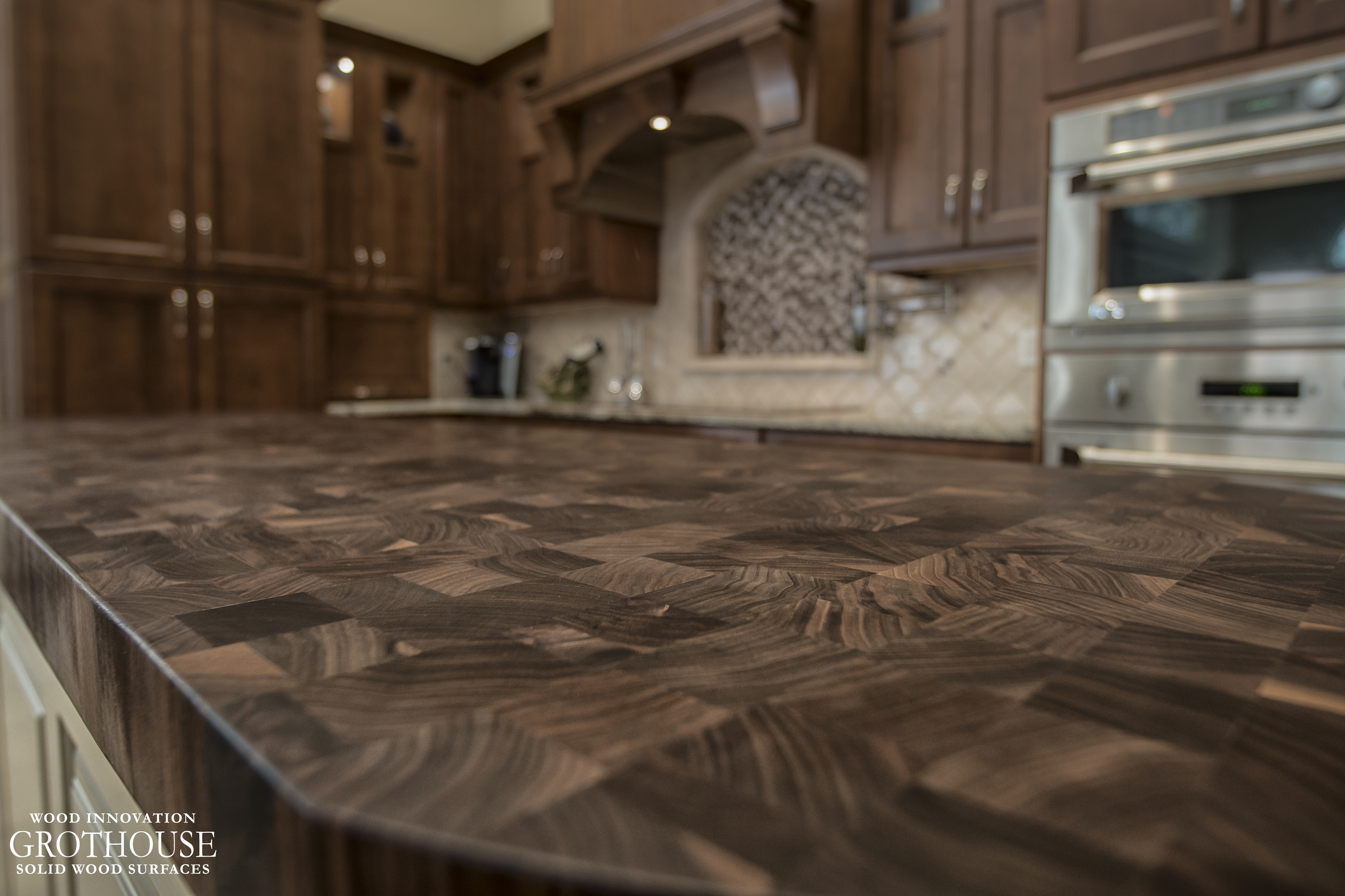 Butcher Block Pros and Cons by Grothouse