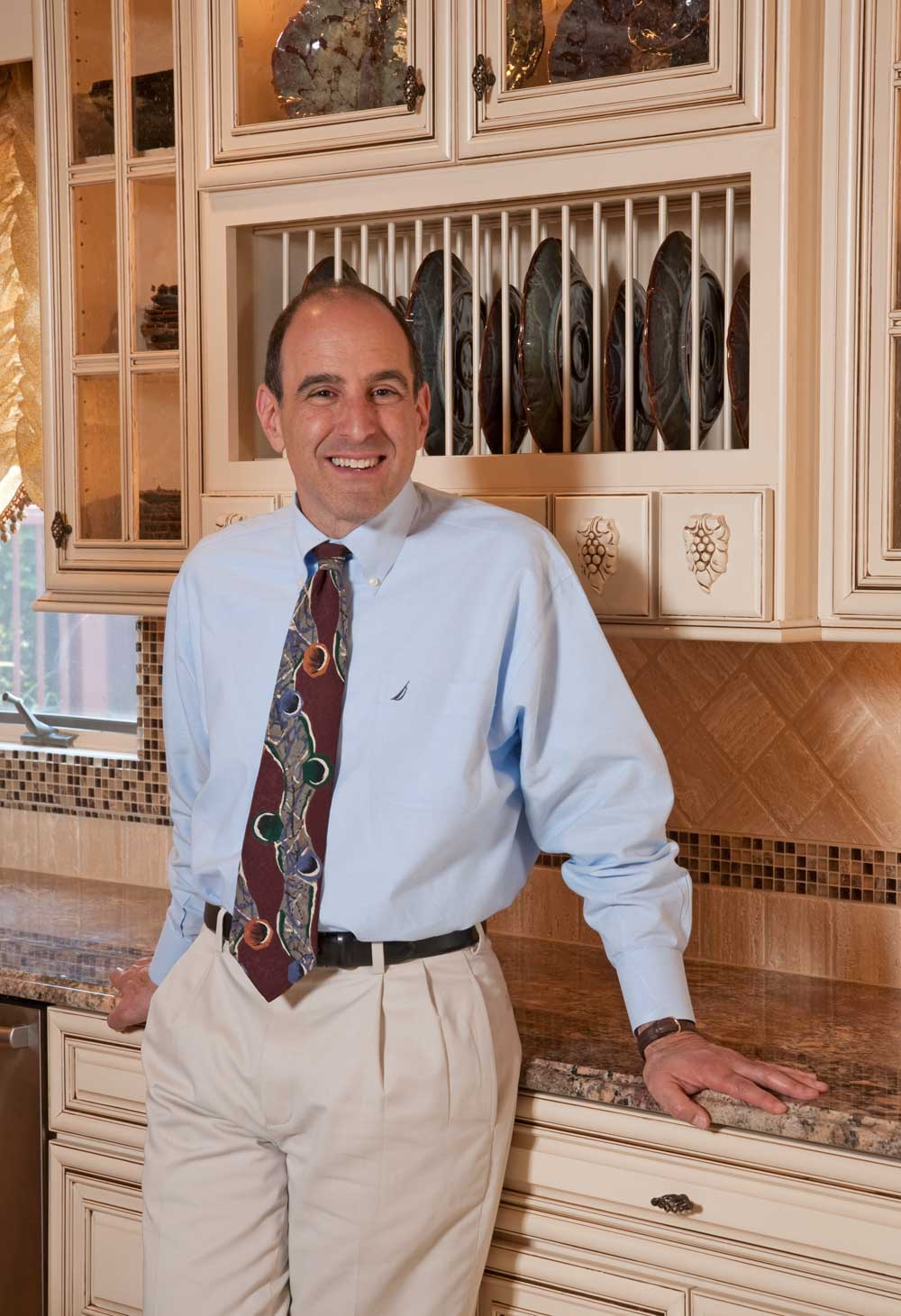 Bruce Roth of Sycamore Kitchens & More