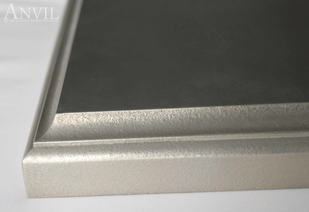 Axel Custom Stainless Steel Countertops