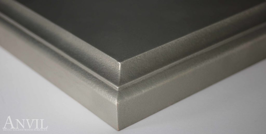 Axel Stainless Steel Countertops