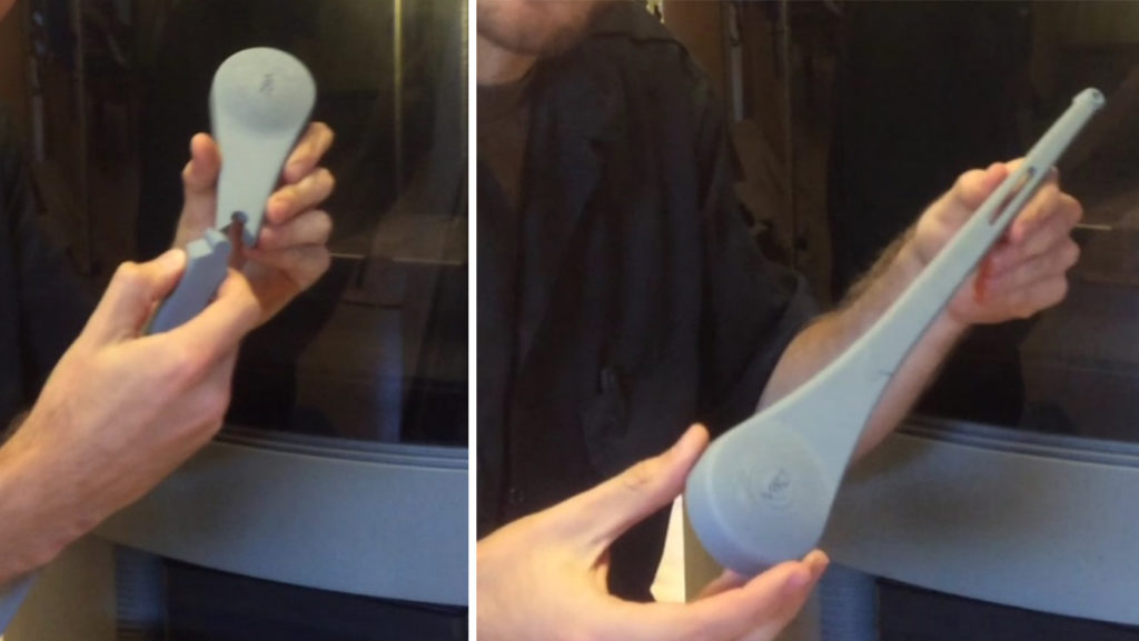 Grothouse Introduces 3D Printing with Perfect Joints