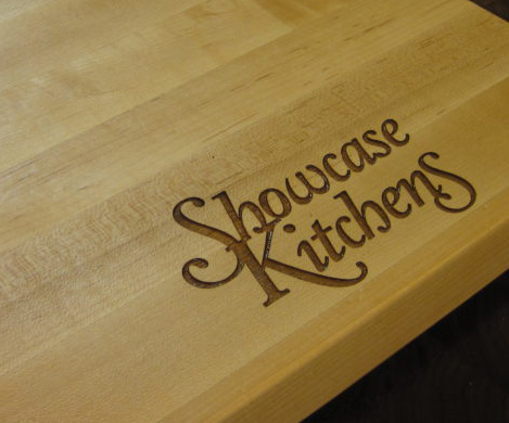 Personalized Cutting Boards for Companies
